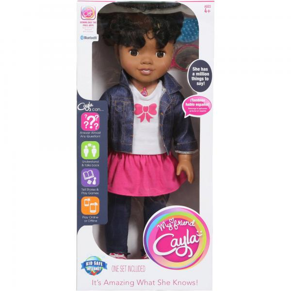walmart image of doll
